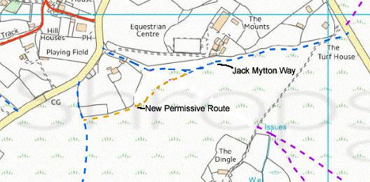 permissive-route